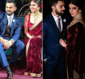 DezireFashion: Virushka engagement insights
