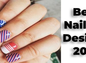 best latest nail art designs