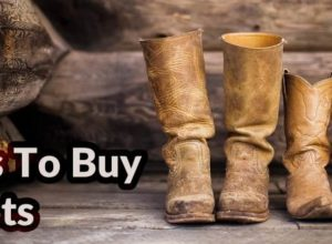 tips to buy boots